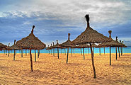 Click on this image if you want to know more about the beaches in Majorca